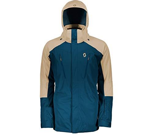 Scott Herren Snowboard Jacke Ultimate Dryo 20 Jacket