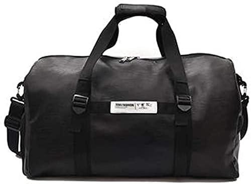 GAOFD - Sport Bag Many popular Max 55% OFF brands Colour: Travel Sports Bag. Black