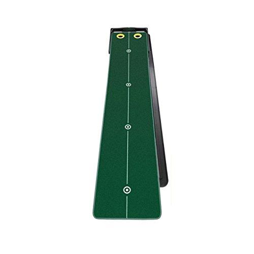 LM Golf En Interiores Putt Exerciser...
