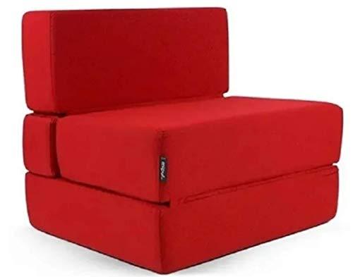 Catálogo de Sofa Cama Rojo los mejores 10. 2