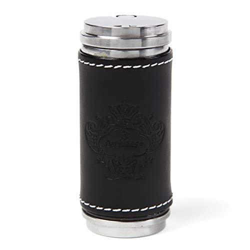 携帯灰皿 オロビアンコ おしゃれ ブランド(ブラック) ORA-22LB