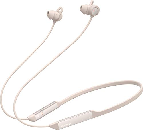Huawei FreeLace Pro - Auriculares inalámbricos con Cancelación...