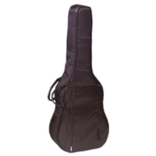 FUNDA LAUD - Ortola (70CB) Polyester Acolchado (Bandolera) (Bolsillo) (Forro Chermes) Negro 35MM