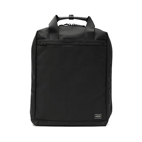 (ポーター) PORTER 2wayリュックサック ハンドバッグ [STAGE/ステージ] 620-07575 1.ブラック
