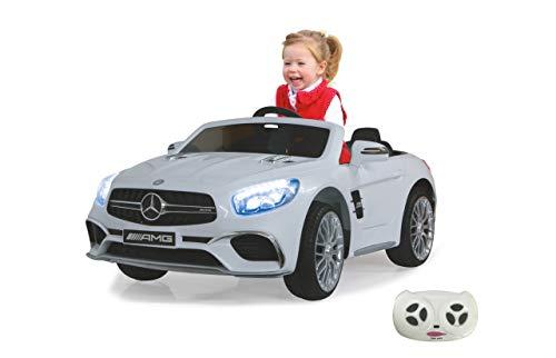 Mercedes SL65 12V Infantil, Mando Parental