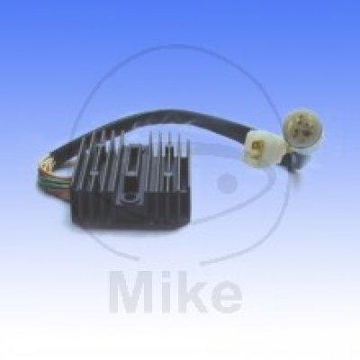 Motorrad Regler Tourmax Laderegler Gleichrichter für Honda XRV 750Â Africa Twin, rd07â 93–98
