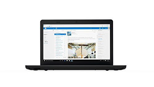 Lenovo ThinkPad E575 Laptop, 15.6-Inch High Performance Windows Laptop, (AMD...