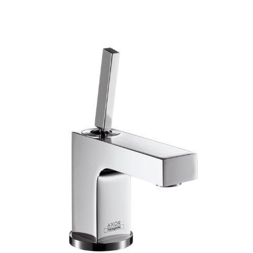 Axor Citterio Einhebel-Waschtischmischer 110 für Handwaschbecken DN15