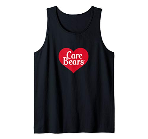 Care Bears Heart Tank Top