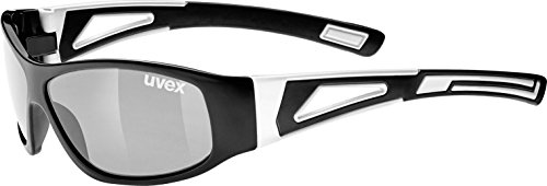 Uvex Reithelme Kinder Sonnenbrille Sportstyle 509, one Size, Black