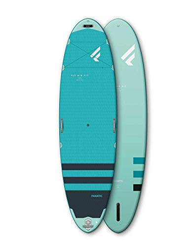 Fanatic Fly Air Fit Inflatable SUP 2020