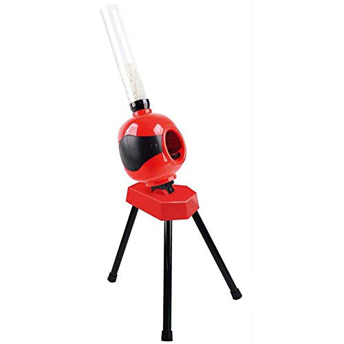 For Sale! Kamiliya 2020 More Portable Automatic Serve, Badminton Serve Machine Serve Sparring Badmin...