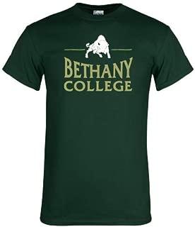 Bethany WV Dark Green T Shirt 'Boomer Over Bethany College'