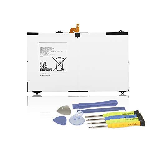 K KYUER 22.6Wh EB-BT810ABA EB-BT810ABE Tablette Akku für Samsung Galaxy Tab S2 9.7