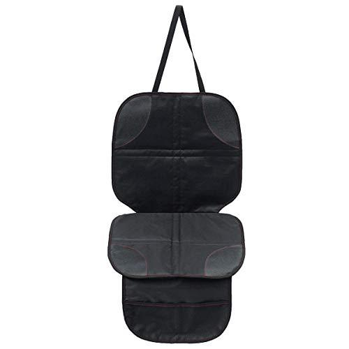 Cojines de los asientos confortables para los coches de familia proporcionan Antideslizante protector del amortiguador del bebé funda de asiento 105 * 46cm del asiento de tela Oxford Caja de seguridad