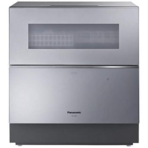 パナソニック 食器洗い乾燥機 シルバー NP-TZ200-S