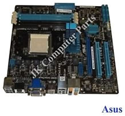 Asus CM1630 Desktop PC Drivers Mac