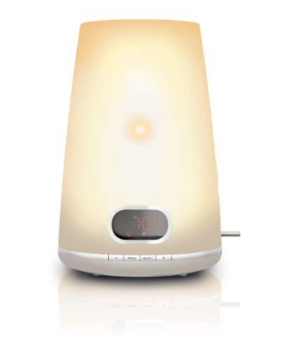 Philips HF3470/01 Wake-Up Light