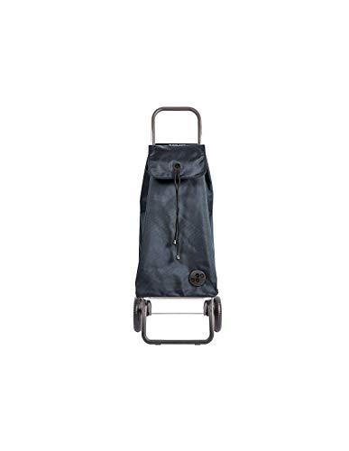ROLSER Shopping trolley Logic Rg/I-Max in marengo/grey, Fabric, 36 x 19 x 63 cm