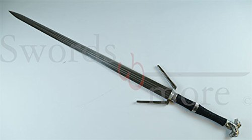Swords and more Witcher - Silber Schwert