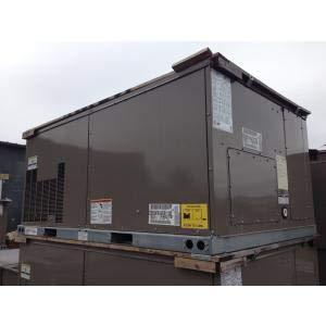 HVAC York ZQE05A1A1AA1A111A2 4 TON Convertible Packaged AIR Conditioner, 14 SEER 208-230/60/1 R-410A