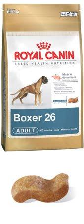 Royal Canin Boxer Adulto 12 kg ⭐