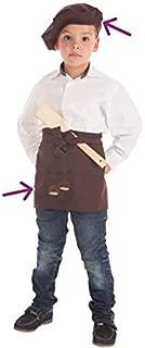 Amazon.es: delantal - Disfraces y accesorios: Juguetes y juegos