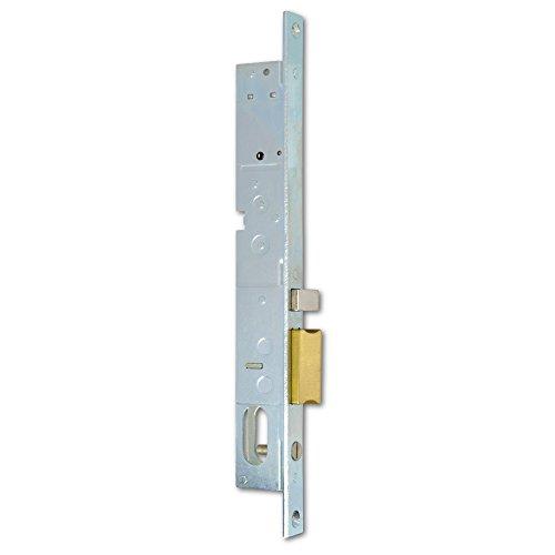 CISA f05-30103 14020-18-2 Cerradura eléctrica empotrada cilindro OV SX, gris