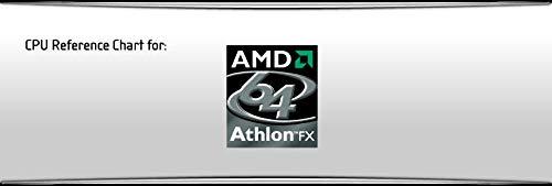 AMD Athlon 644000+ Sockel 939CPU ada4000dka5cf San Diego Core Prozessor