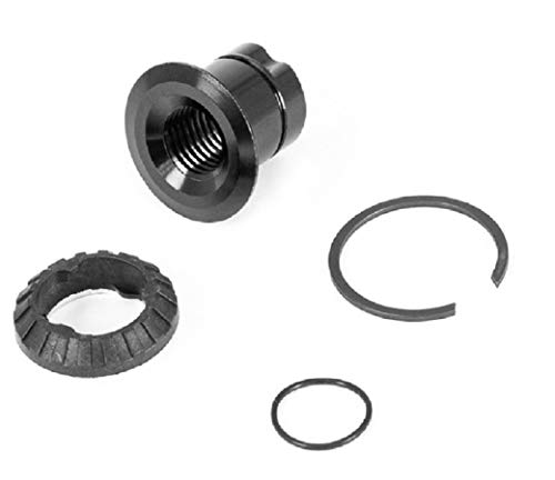 ORBEA Rear axle Pivot Hardware kit FITS OCCAM, Wild, and Rise. Ref. X2030000