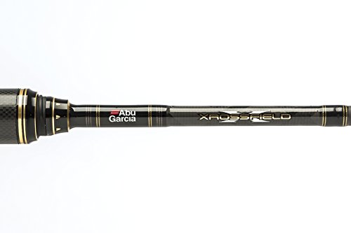 アブガルシア(AbuGarcía)フレッシュ&ソルトウォーターロッドベイトクロスフィールド(XROSSFIELD)XRFC-662ML-BF釣り竿