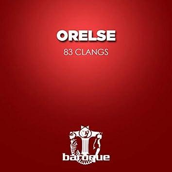 83 Clangs