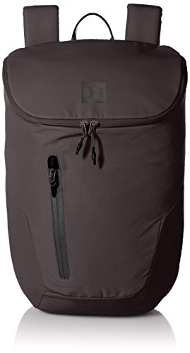 Under Armour Sportstyle Backpack (019)/Charcoal, One Size Fits all