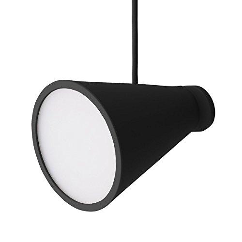 Bollard Lamp Leuchte Menu