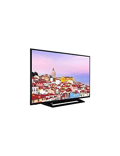 Toshiba TV 55UL3063DG - 55' - LED 4K HDR10 (Smart TV)