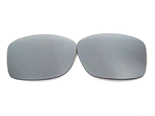 Galaxy vervangende lens voor Oakley Chainlink zonnebril Titanium gepolariseerd