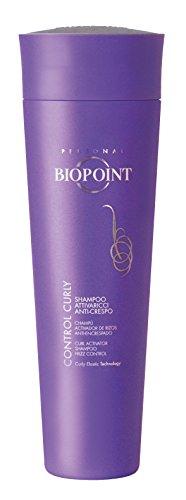 Biopoint Curly Shampoo Attivaricci Anticrespo 200 ml