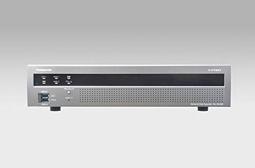 Panasonic(パナソニック) ネットワークディスクレコーダー(500GB) WJ-NX200/05