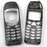 Housing - Carcasa para Nokia 6210, Color Negro