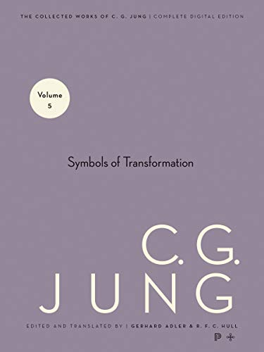 Compare Textbook Prices for Symbols of Transformation Collected Works of C.G. Jung Vol.5 2nd ed. Edition ISBN 9780691018157 by Jung, C. G.,Adler, Gerhard,Hull, R. F.C.