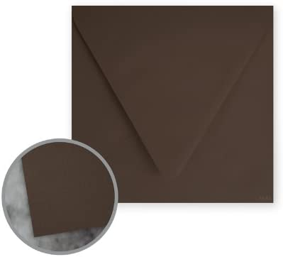 Flavours Gourmet Moroccan Cocoa Envelopes - Finally resale start Max 70% OFF No. 4 5 Square 3