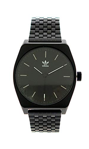 adidas Watches Process_M1. 6 Link Stainless Steel Bracelet, 20mm Width (38...