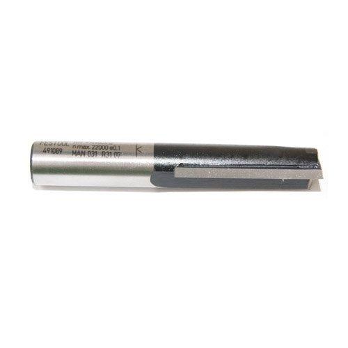 Festool 491089 HW Nutfräser S12 D14/50