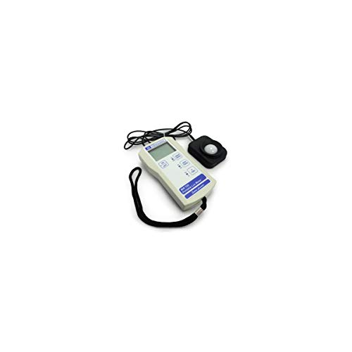 Luxmètre portable MW700 - Milwaukee