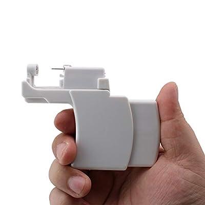 Reusable Ears Piercing Gun