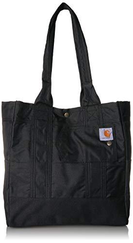 Carhartt Legacy Tragetasche für Damen, schwarz, 13112101