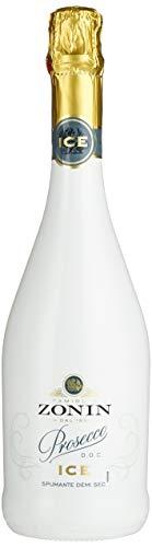 Zonin Prosecco Ice Spumante Glera HalbTrocken (1 x 0.75 L)
