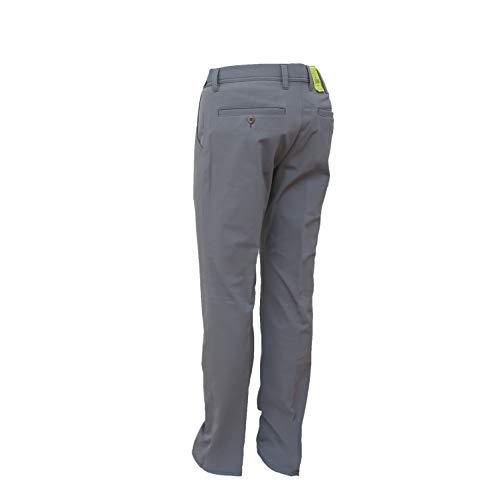 Preisvergleich Produktbild ALBERTO Rookie - 3xDRY Cooler Hose Herren grau 50