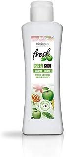 Salerm Cosmetics Champú Green Shot Biokera Fresh Salerm SC - 300ml