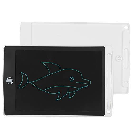 Cartón para escritura a mano LCD + plástico para el dibujo